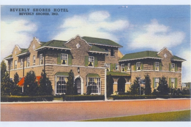 Beverly Shores Hotel