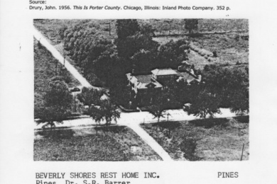 Beverly Shores Rest Home