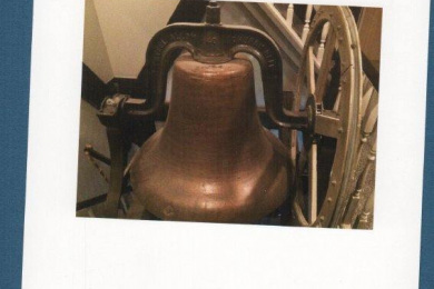 old north church bell