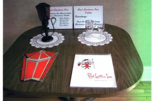 Red Lantern Inn