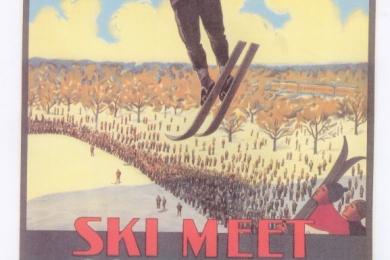 Ski Meet Ogden Dunes