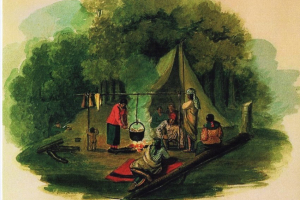 The Potawatomie: Native Americans of the Indiana Dunes