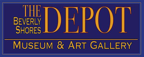 Beverly Shores Depot Museum & Art Gallery